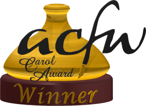 Carol Award - The Soul Saver by Dineen Miller