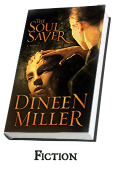 Fiction by Author Dineen Miller