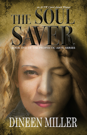 The Soul Saver, Book One in the Prophetic Arts Series
