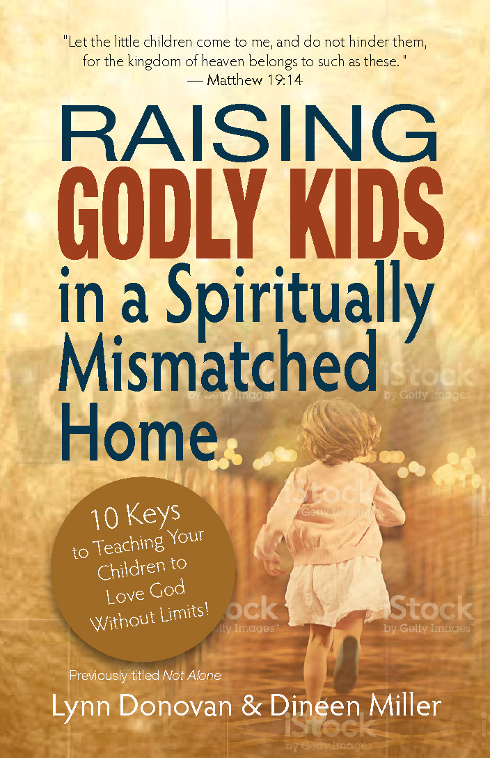 Raising Godly Kids in a Spiritually Mismatched Home